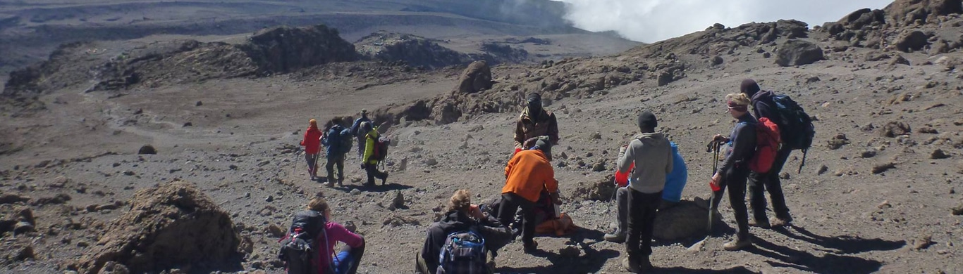 10 Things you should know Before You Climb Mount Kilimanjaro