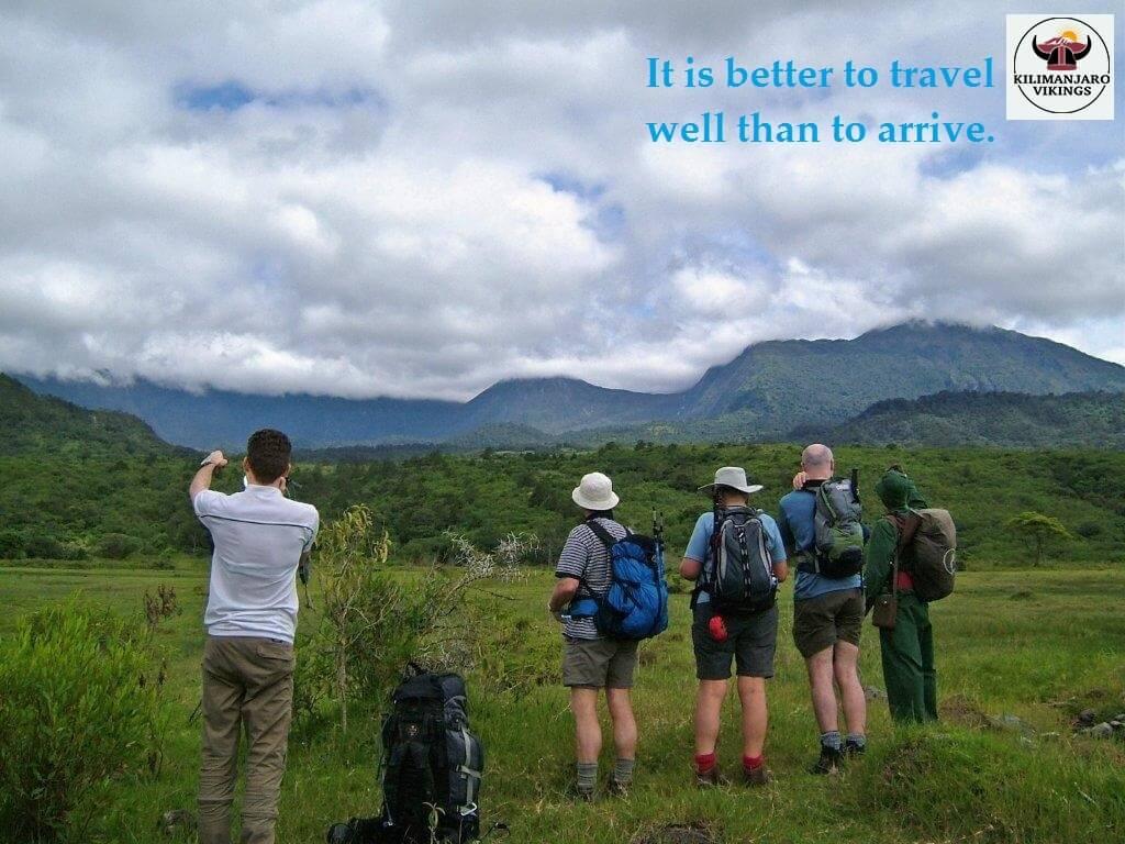 Tanzania safari tour