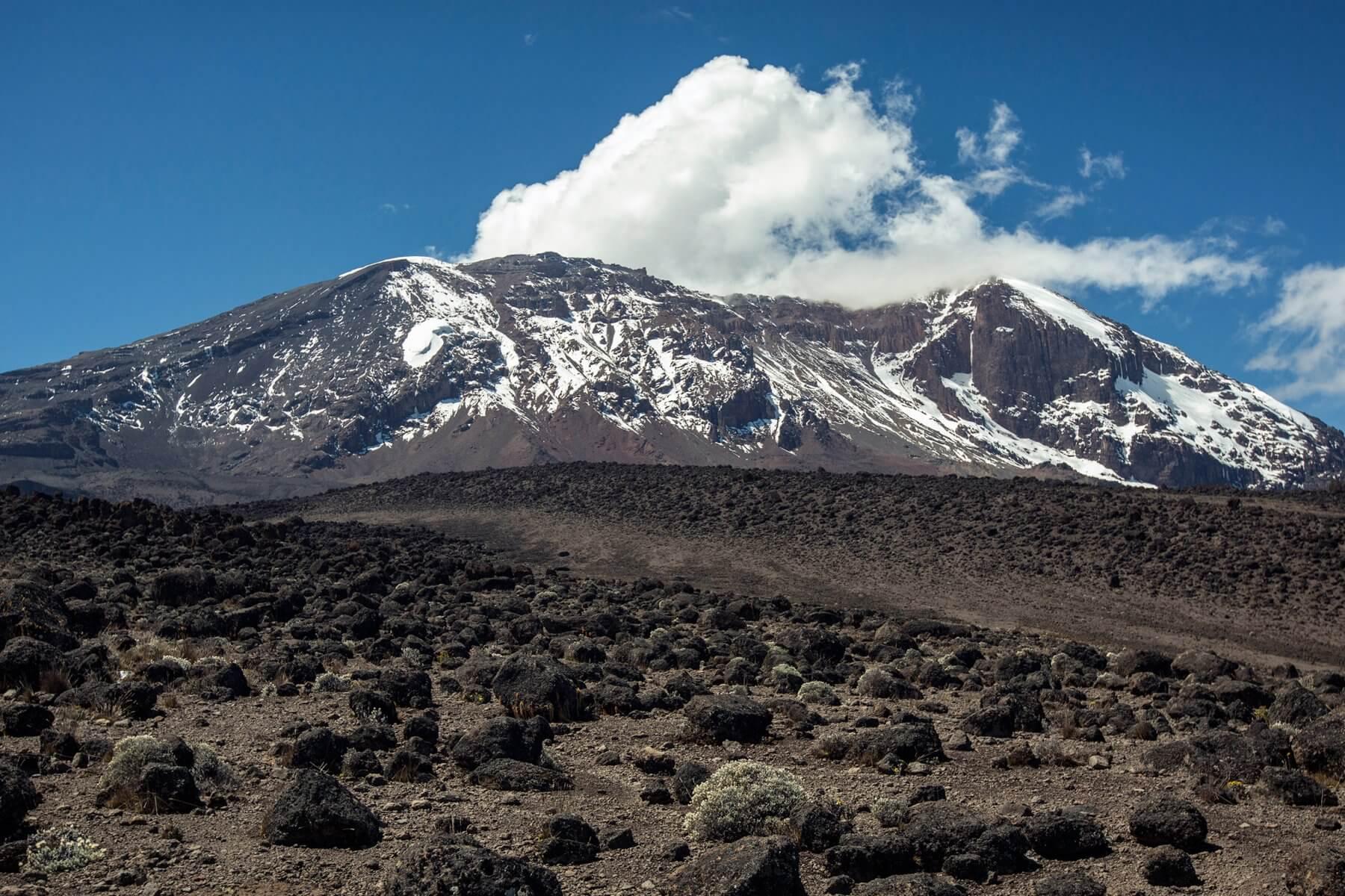 A Brief Guide for Women to Climb Kilimanjaro
