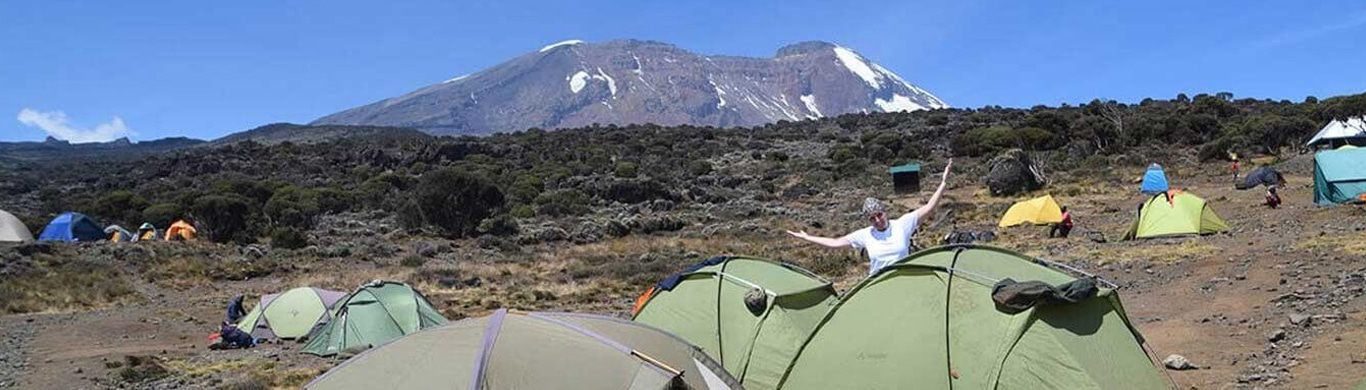 What Is The Best Route To Climb Kilimanjaro?