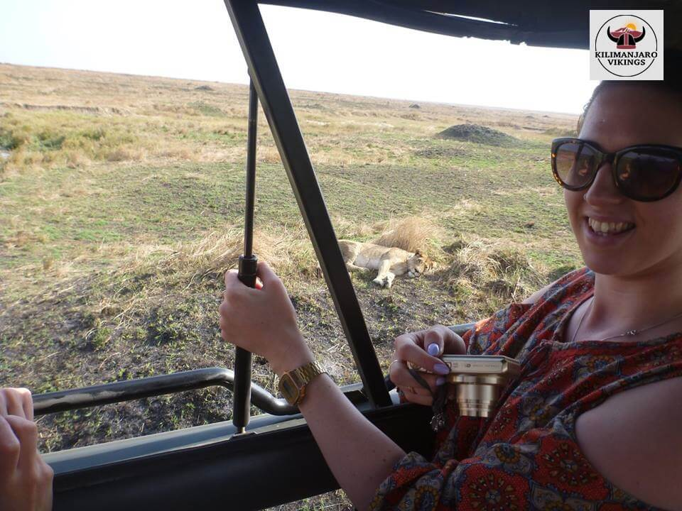 Best Serengeti National Park Tour