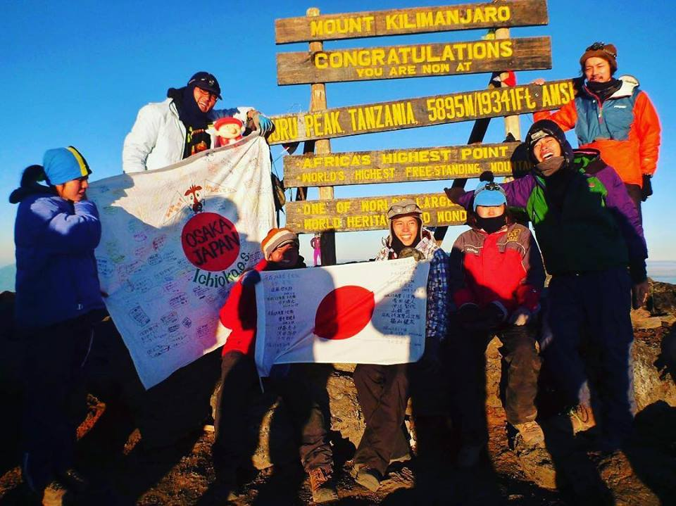 10 Reasons to Climb Mount Kilimanjaro