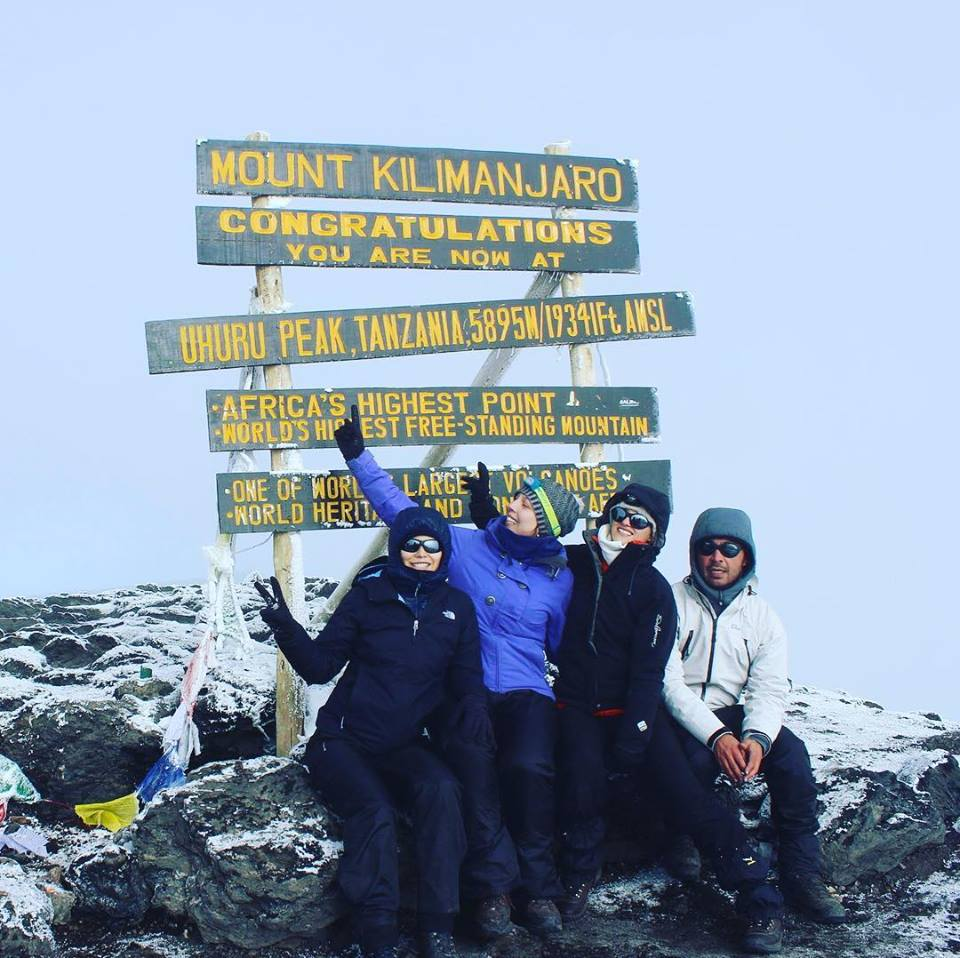 Best Mt Kilimanjaro tours and trips
