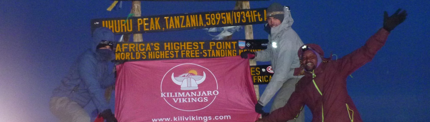 Top 5 tips to choose the best Kilimanjaro Tour operator