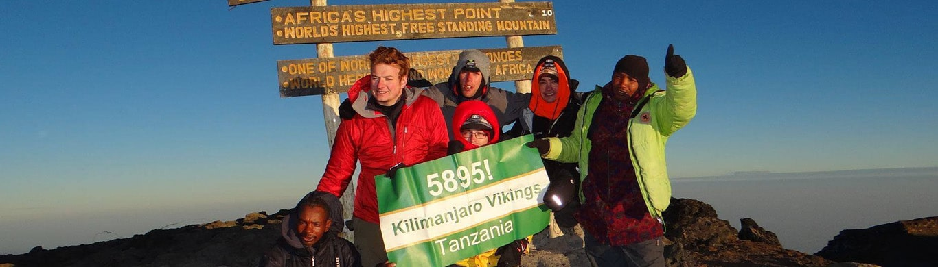 How Much Does it Cost to Climb Kilimanjaro?