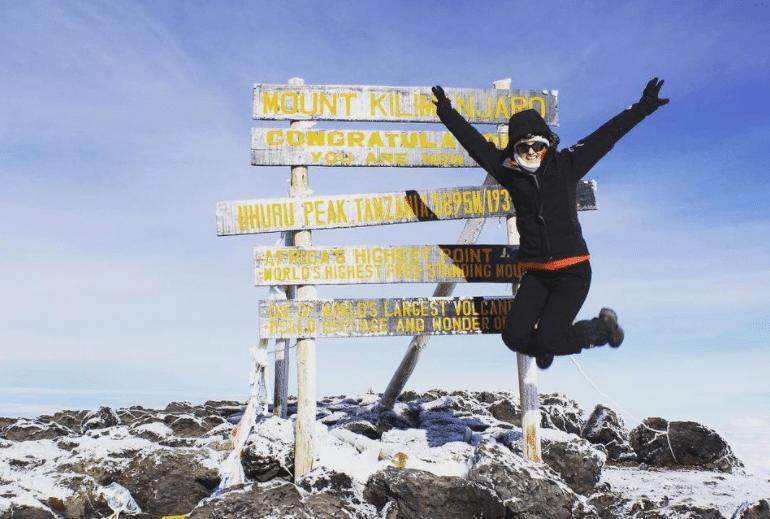 Visit Kilimanjaro Safari Tanzania