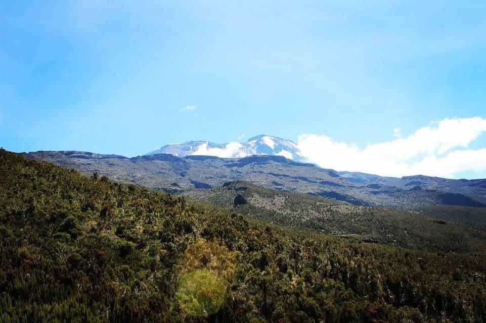 Deciding for the right hiking season