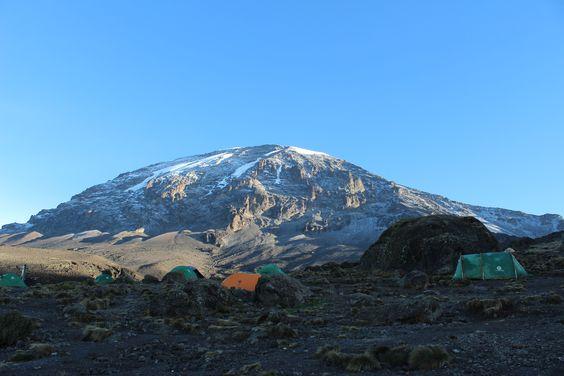 Organizing your Kilimanjaro tours