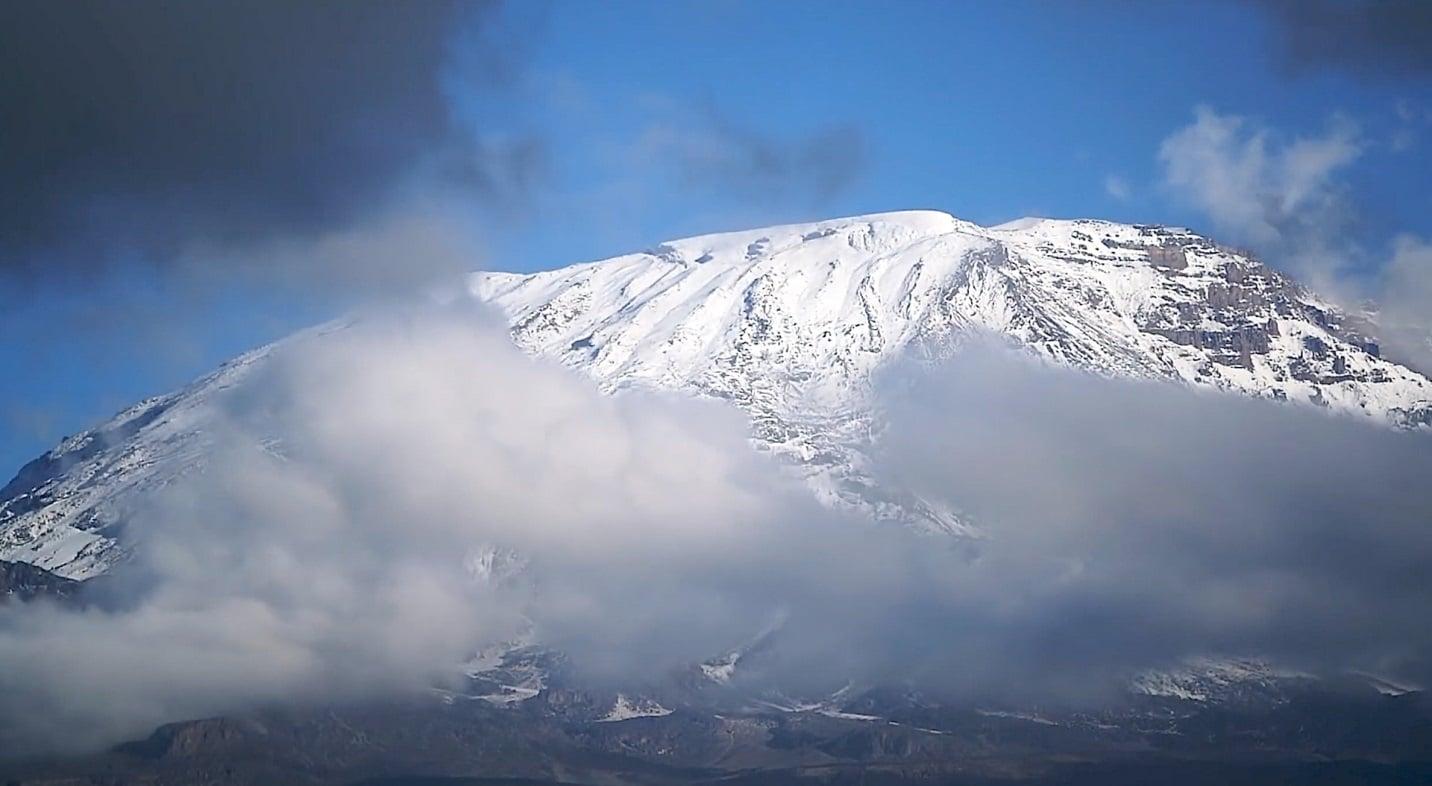 Planning for Mount Kilimanjaro trek and safari